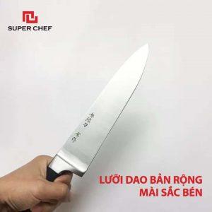 LUOI DAO D SUPER CHEF