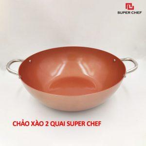 chao xao chong dinh 2 QUAI super chef-min