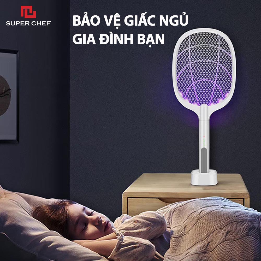 vợt muỗi